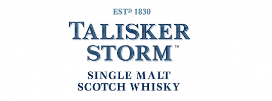 BATTEN DOWN THE HATCHES – TALISKER STORM ARRIVES IN THE UNITED STATES