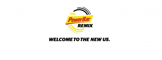 POWERBAR INTRODUCES NEW FOOD FOR TODAY'S ATHLETES