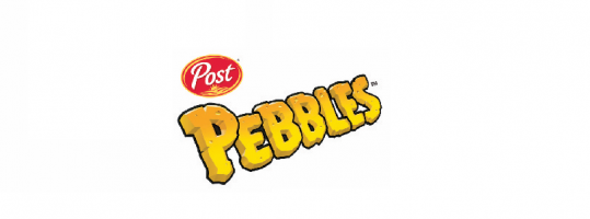 POST® PEBBLES™ KICK STARS 2017 WITH LAUNCH OF CINNAMON PEBBLES™