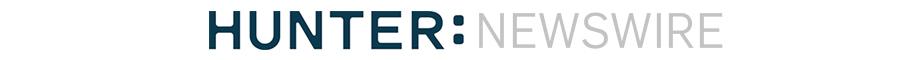 Hunter PR Newsroom